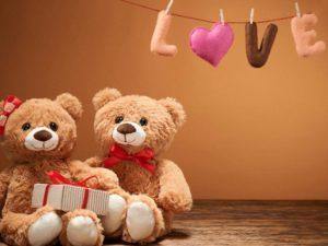 Что дарят на День влюбленных 14 февраля