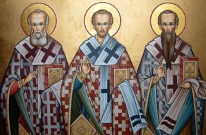 «Земная троица»