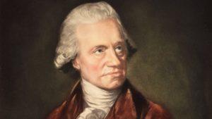 Английский астроном Уильям Гершель открыл Уран