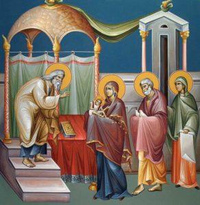 Богородичные двунадесятые праздники