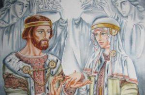 День Петра и Февронии: история праздника
