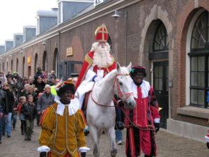 День Святого Сильвестра у западных христиан