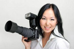 День журналиста в Китае