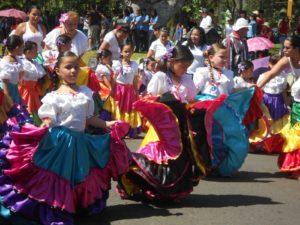 День матери в Коста-Рике