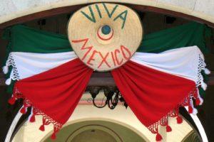 День независимости Мексики