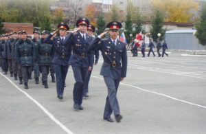 День образования полиции России