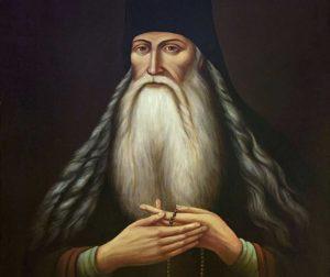 День памяти преподобного Паисия Величковского