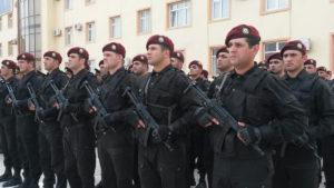 День работников полиции Азербайджана