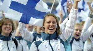 День равноправия в Финляндии