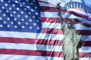День эмансипации (День свободы) в США