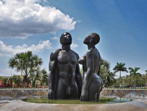 День эмансипации на Ямайке
