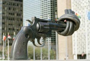 Неделя разоружения