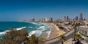 Основан город Тель-Авив