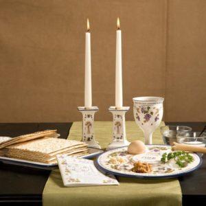 Основные черты еврейских праздников