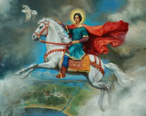 Православный праздник 14 февраля