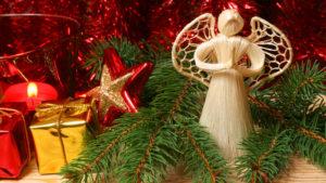 Праздник 25 декабря