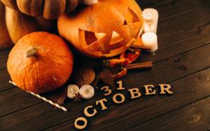 Праздник 31 октября