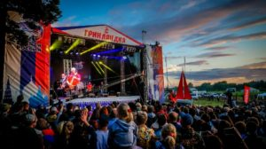 Фестиваль авторской песни «Гринландия»