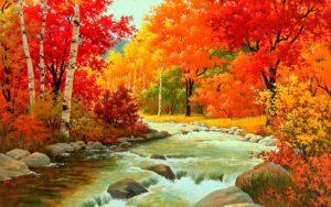31 октября: обряды и традиции дня